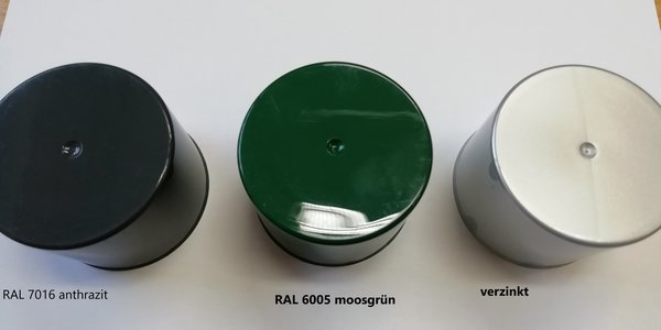 Spraydose RAL 6005 moosgrün- 400 ml